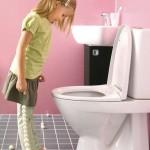Ogrzewanie podłogowe idealne dla dzieci