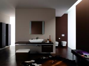 Nowoczesna łazienka KERAMAG