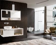 Wentylacja naturalna w łazience KERAMAG