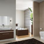 Łazienka z ogrzewaniem podłogowym