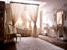 Salon kąpielowy w stylu królewskim