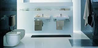 Bidet w eleganckiej łazience
