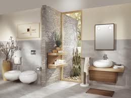 Eko łazienka w kamieniu