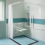 łazienki osób niepełnosprawnych