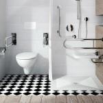 zagospodarowanie łazienki