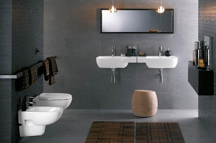 Bezpieczna łazienka Detektory Czujniki