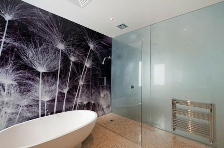 O Szkle W łazience Panele Szklane Remontujemylazienkepl