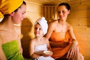 Domowa sauna to idealny relaks